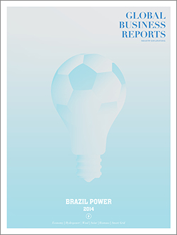 Brazil Power 2014 Cover - 250px