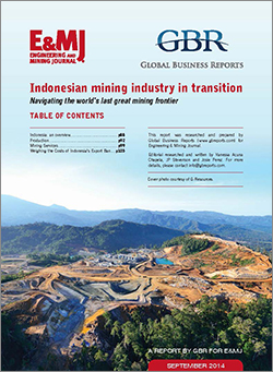 Indonesia Mining 2014 Cover - 250px